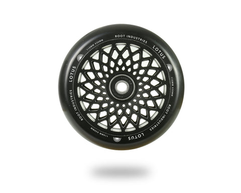 Root Industries - 120x30mm  Lotus Wheels - Raw