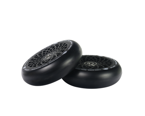Root Industries - 110x30mm Wheels - Lotus Black