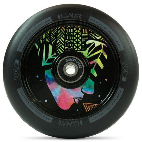 Lucky LUNAR Wheels - 110mm
