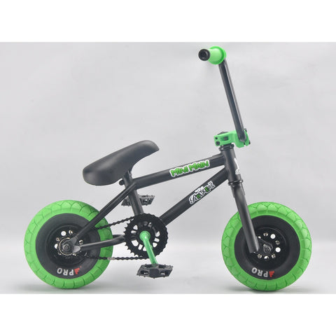 Rocker Mini BMX Bike Canada
