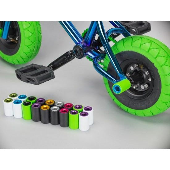 Rocker Mini BMX Pleg Plastic Pegs