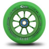 River Wheel Co Emerald Wheels Canada
