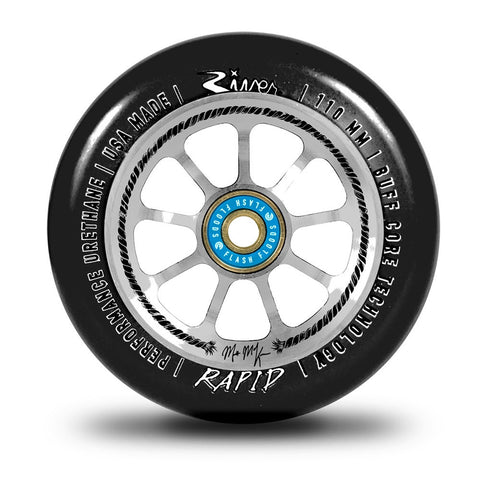 River Matt McKeen Signature 110mm wheels