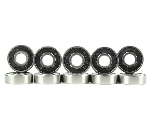Root Industries - ABEC 11 Bearings 10 Pack Tube