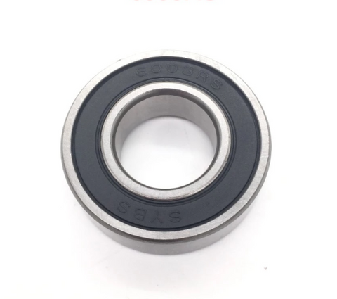 Wheel bearings - Single