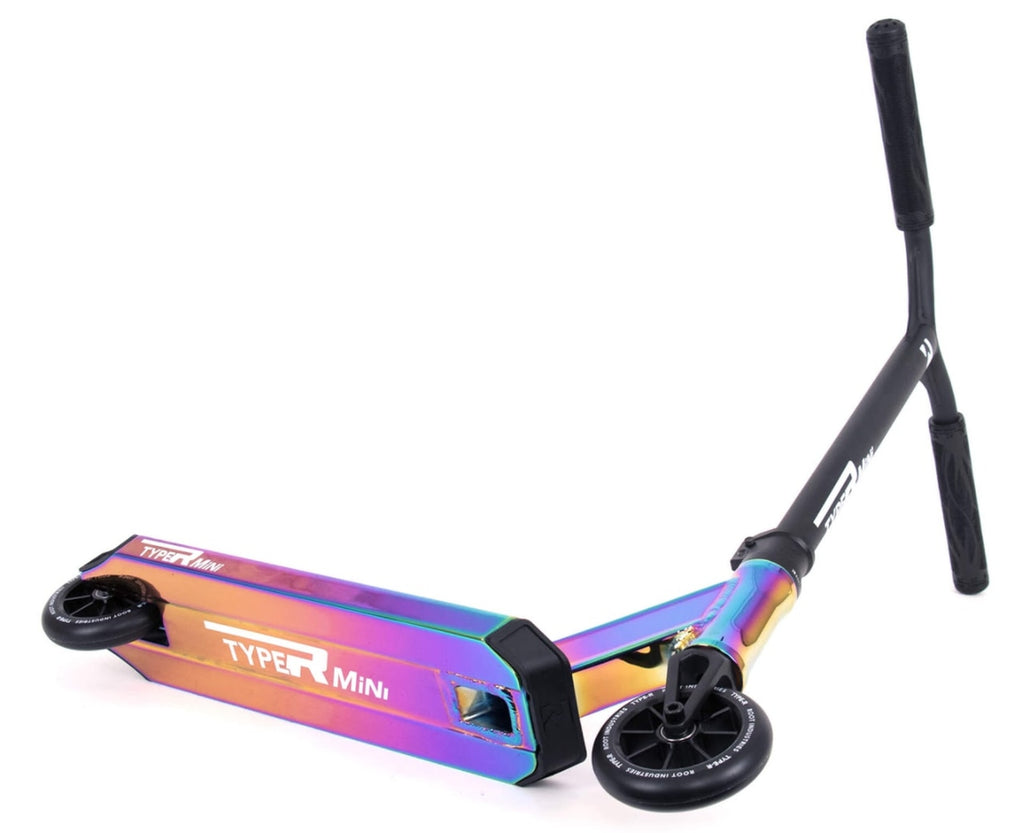Root Industries - Type R Mini Complete Scooter