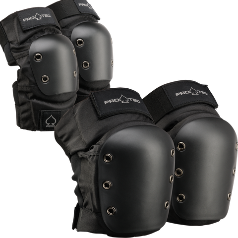 protec knee and elbow pad set canada