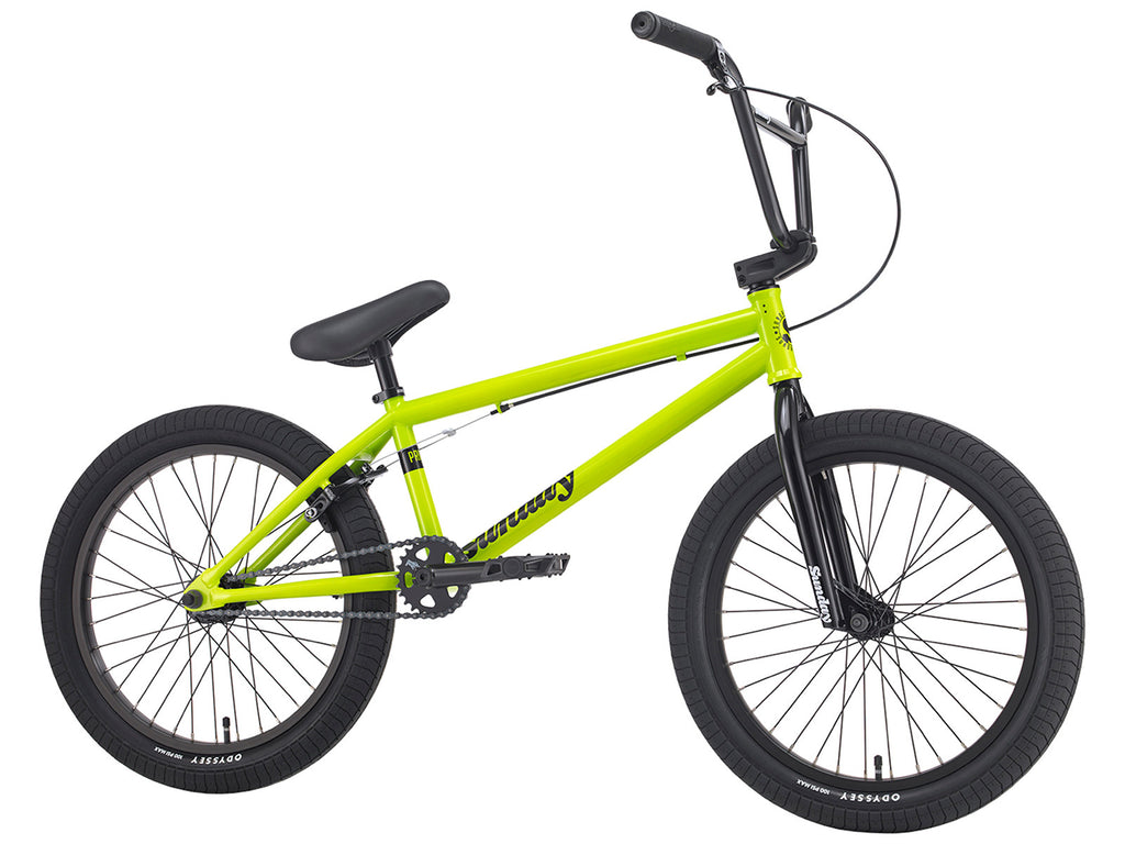 2018 Sunday Primer 20 BMX Bike