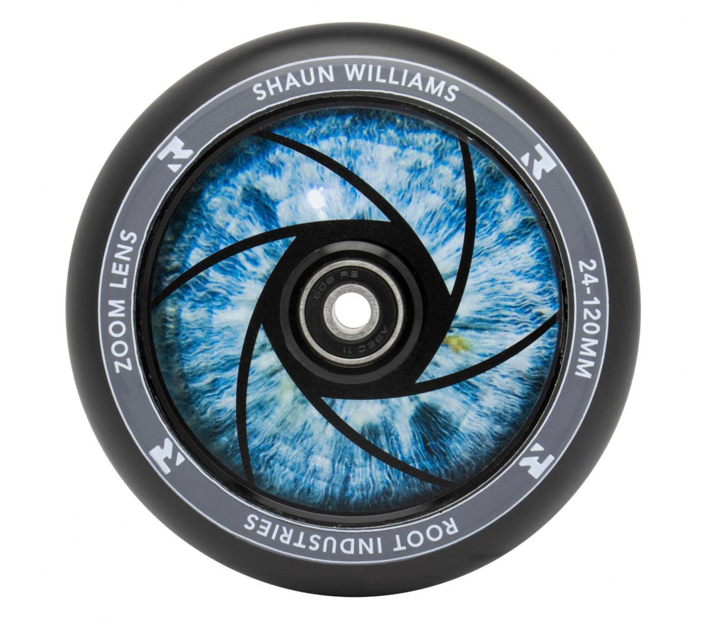 Root Industries - 120mm AIR Wheels - Shaun Williams