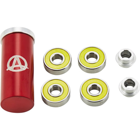 Apex Ceramic Bearings