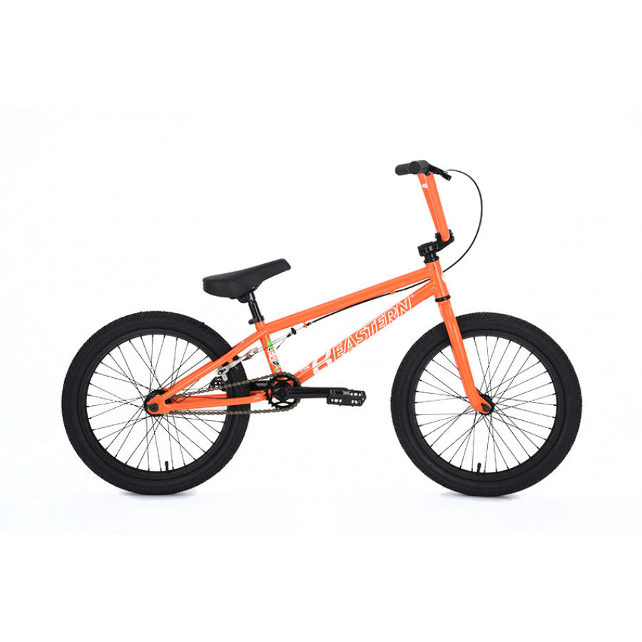 "Eastern Cobra 20"" Complete Bike"