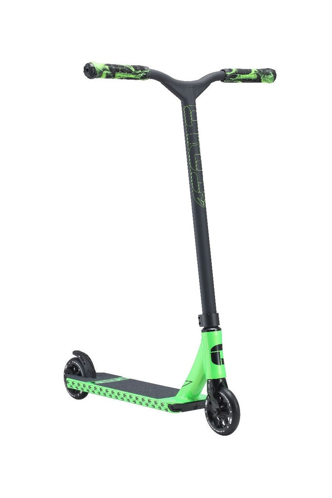 Envy Colt S4 Complete Scooter - Green