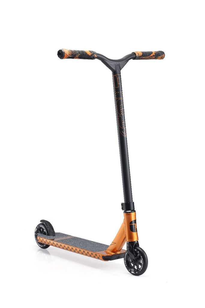 Envy Colt S4 Complete Scooter - Orange