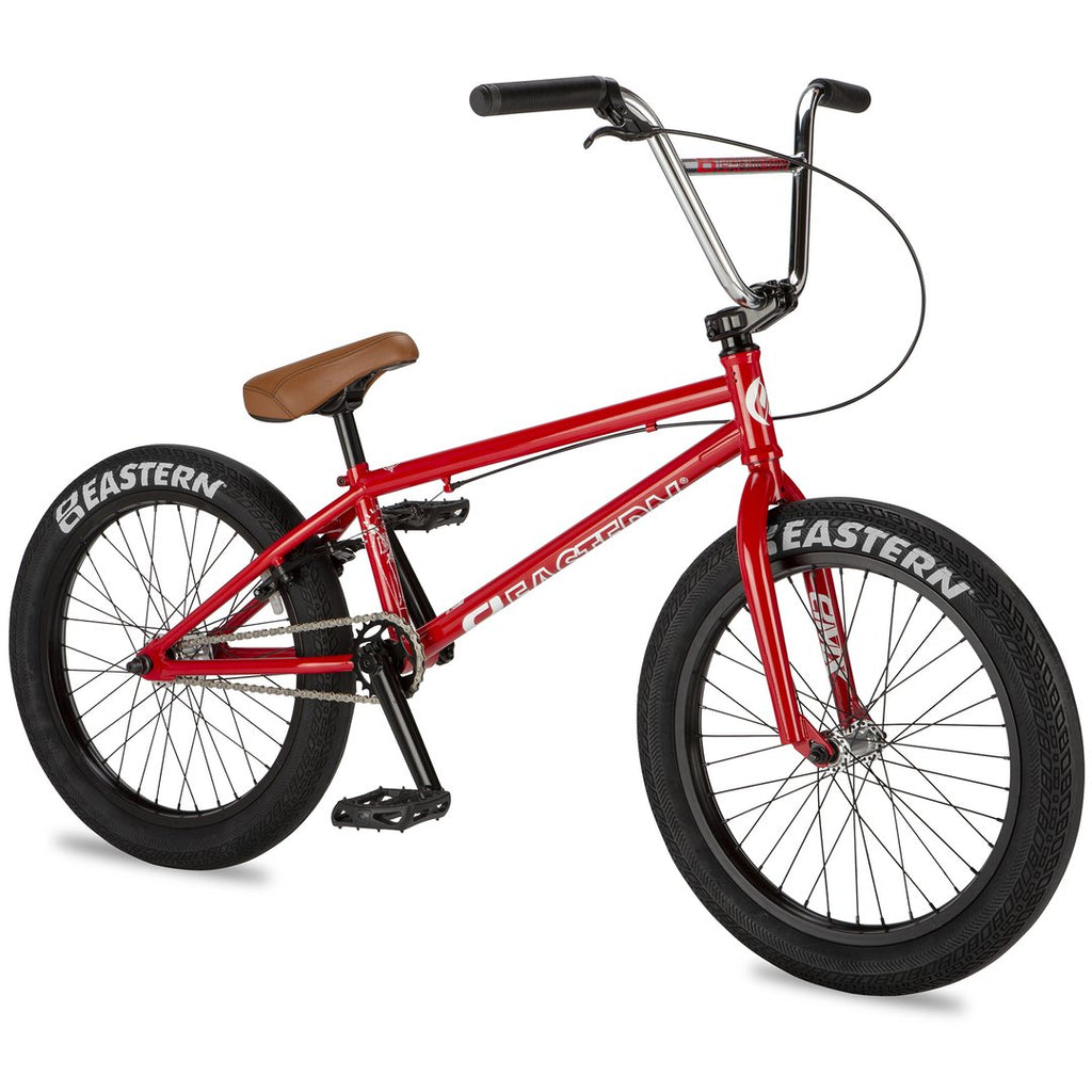 "Eastern Traildigger 20"" Complete Bike 2020 - Red"