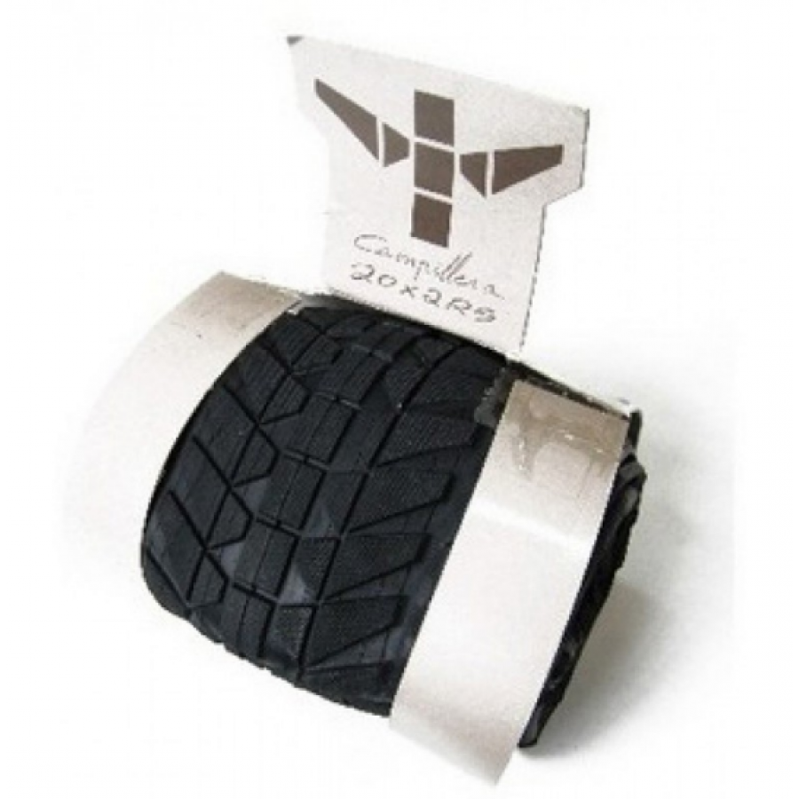 Fly Ruben CALLEJERA Folding Tire 1.90