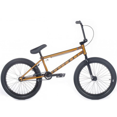 2019 Cult Gateway Complete BMX Bike