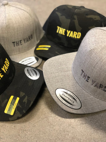 The Yard Hats