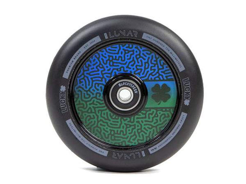 LUCKY LUNAR™ PRO SCOOTER WHEELS 120mm