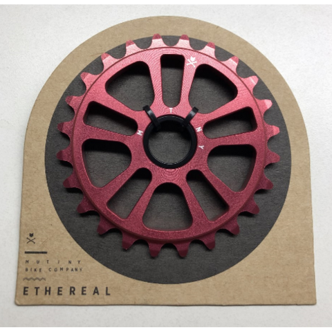 Mutiny Ethereal 24T Sprocket