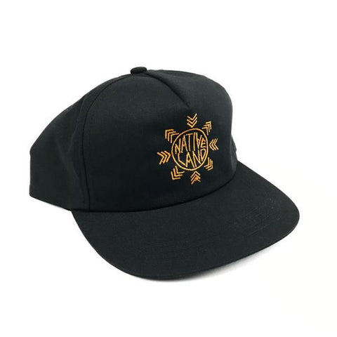 Cult Nativeland Cap