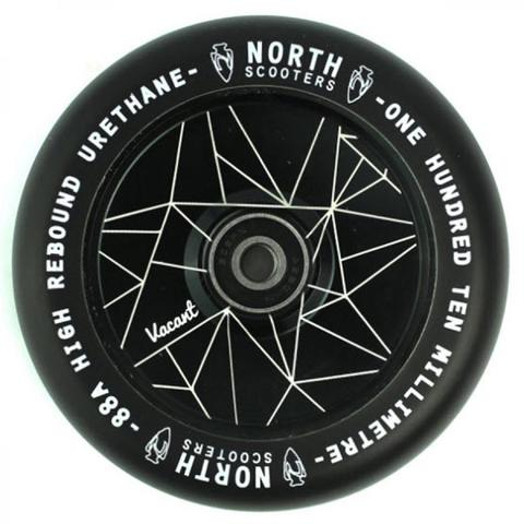 North Scooters Vacant Wheels 88a - 110mm
