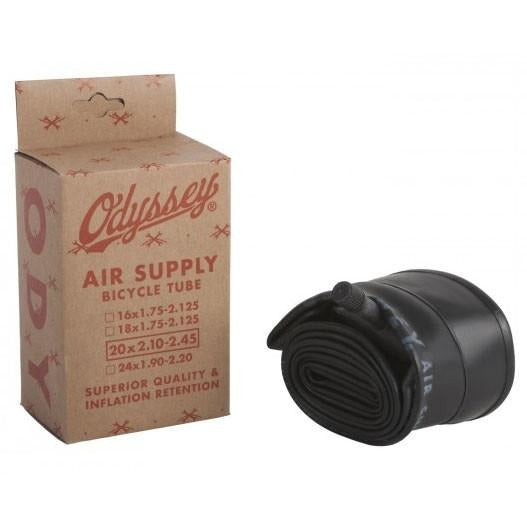 Odyssey Air Supply Tubes
