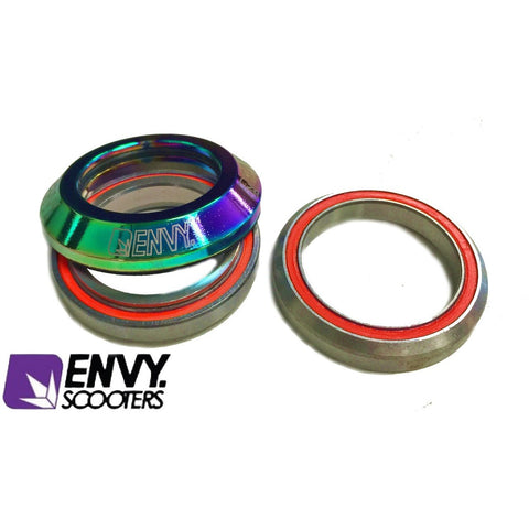 Envy Integrated Headset - Oilslick