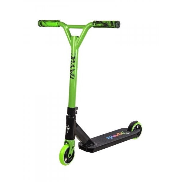 havoc mini pro scooter canada