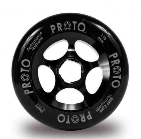 Proto Slider Wheels 110mm