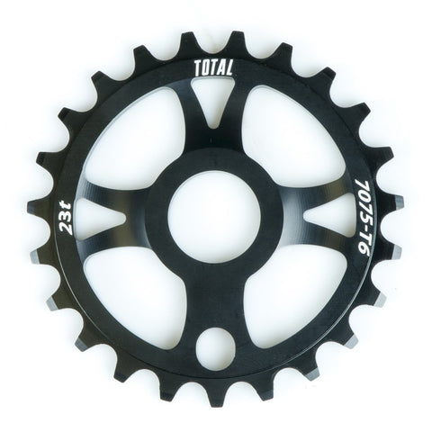 Total BMX Rotary Sprocket