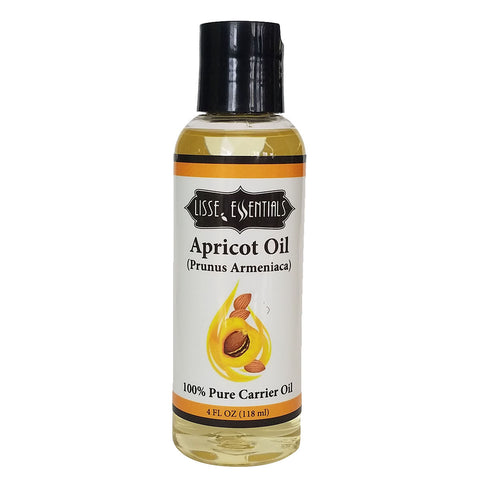 Apricot Kernel Carrier Oil 4 oz