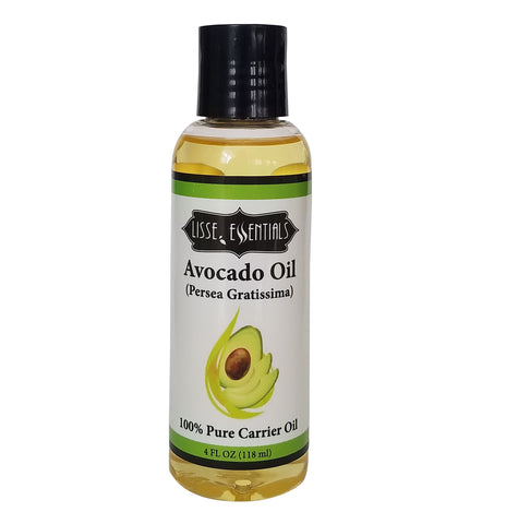 Avocado Carrier Oil (Refined) 4 oz