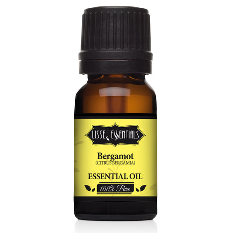 Bergamot Essential Oil 100% Pure