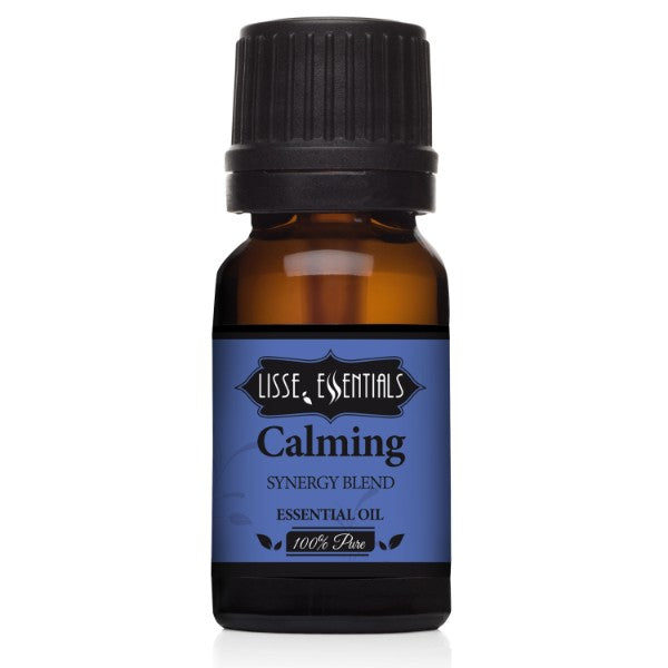 Calming Synergy Blend Essential Oil 100% Pure