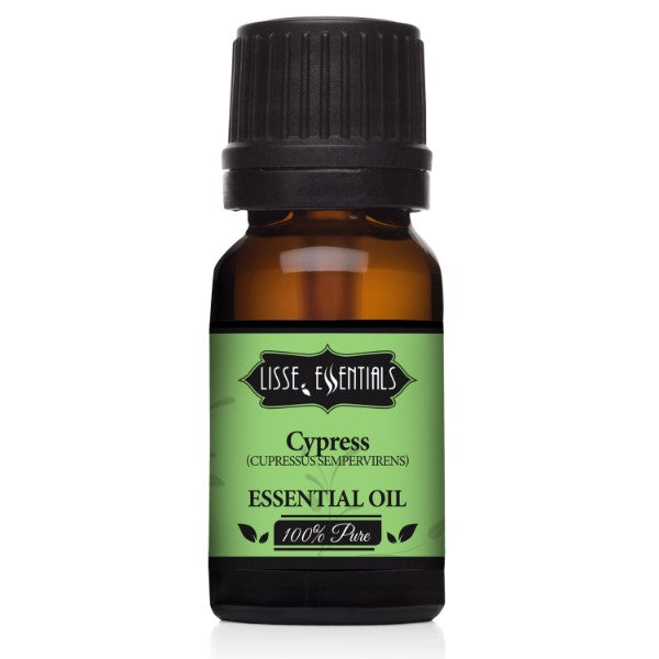 Cypress Essential Oil, 100% Pure