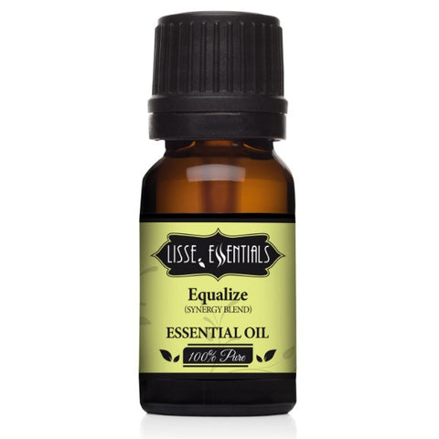 Equalize Synergy Blend Essential Oil 100% Pure