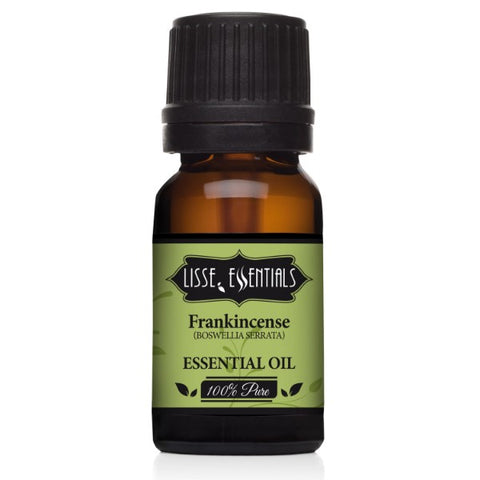 Frankincense Essential Oil, 100% Pure