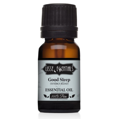Good Sleep Synergy Blend Essential Oil, 100% Pure