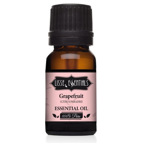 Grapefruit Pink Essential Oil 100% Pure
