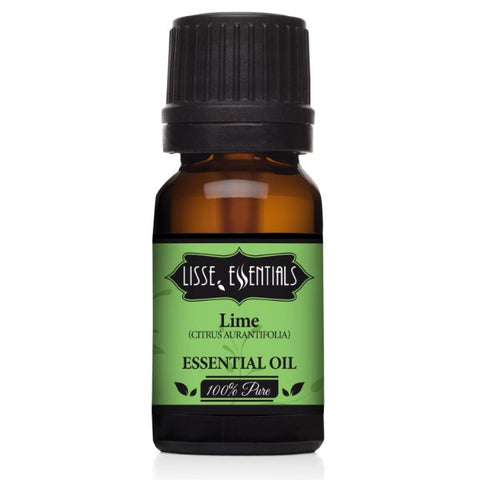 Lime Essential Oil, 100% Pure