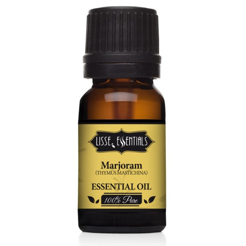 Marjoram Essential Oil, 100% Pure
