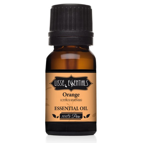 Orange Essential Oil 100% Pure