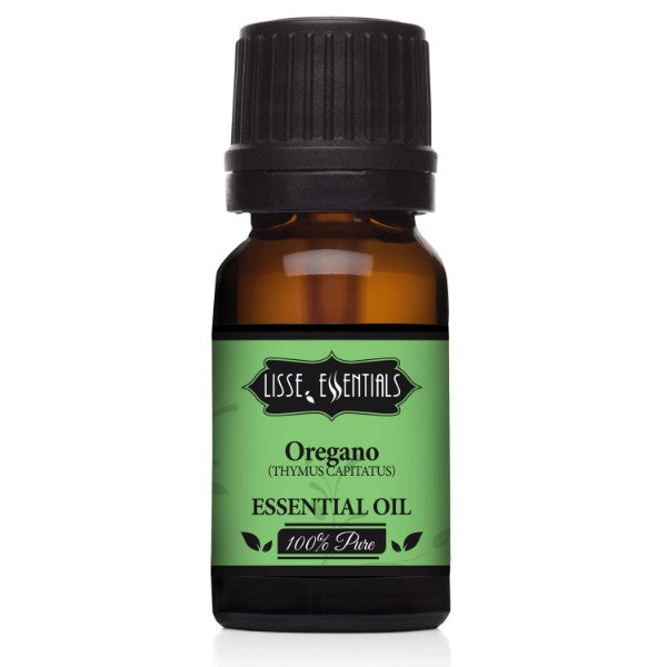 Oregano Essential Oil 100% Pure