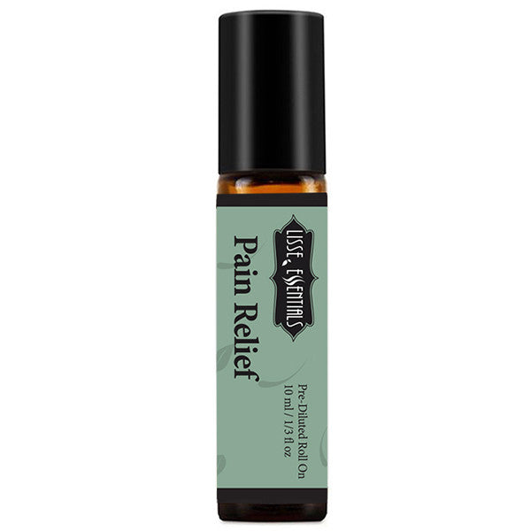 Pain Relief Roll On Essential Oil