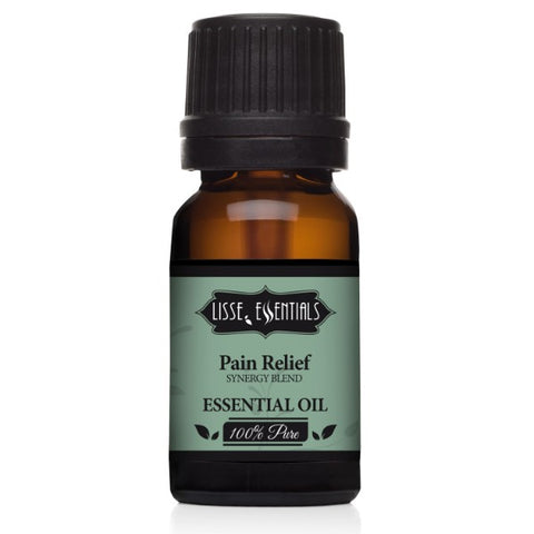 Pain Relief Essential Oil, 100% Pure