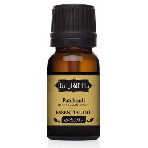 Patchouli Essential Oil, 100% Pure