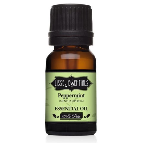 Peppermint Essential Oil 100% Pure