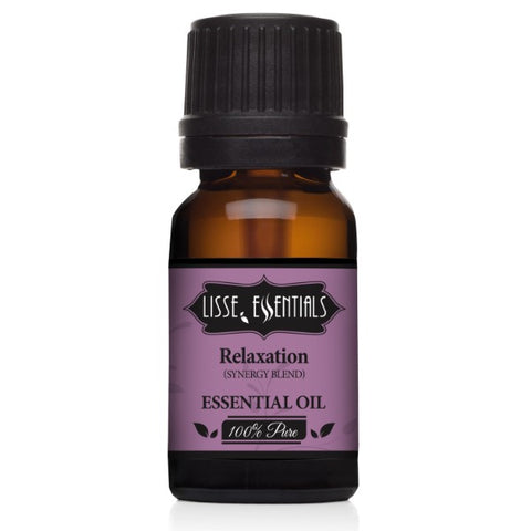 Relaxation Synergy Blend Essential Oil, 100% Pure
