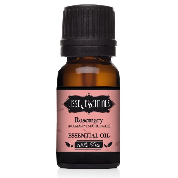 Rosemary Essential Oil 100% Pure