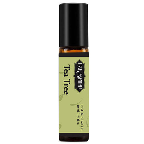 Tea Tree Pre-Diluted Essential Oil Roll On 10 ml (1/3 fl oz)